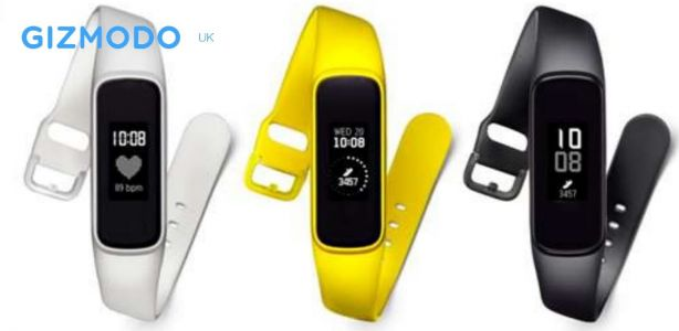 Official Galaxy Wearable Pricing & Images Leak Ahead Of Unpacked