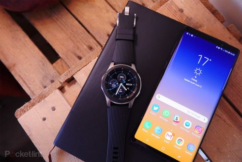 Samsung Galaxy Watch 4 with WearOS could be revealed on 28 June
