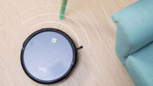 Eufy RoboVac 11 robot vacuum is $90 off at Amazon right now