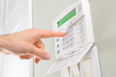 Fraudulent sales of home alarm systems are on the rise nationwide