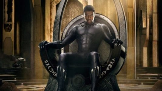 MCU News: Black Panther Cast Photos, Deadpool's Holiday Tips & More