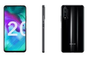 Huawei: Honor 20 series will receive security updates despite restrictions