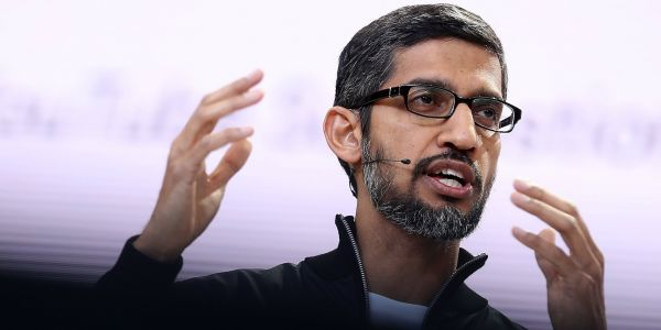 Google, After Employee Walkout, Overhauls Sexual Misconduct Policy