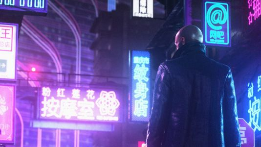 Hitman 3 heads to Chongqing for a soaking technical tour