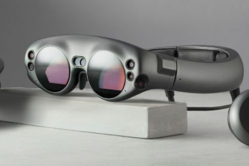 Magic Leap is shipping its first headset this summer