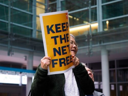 Net neutrality ruling in California opens the door for better internet