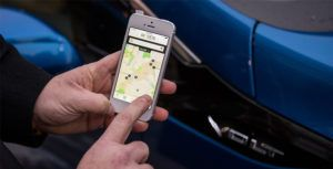 General Motors' Maven car-sharing app launches in Toronto