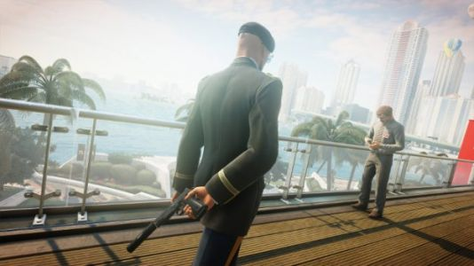'Hitman 2' Is the New Gold Standard for Stealth Games