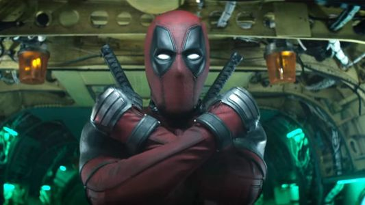DEADPOOL 2 Is Being Pushed for 15 Oscars Including Best Picture