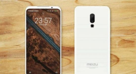 Meizu 16 to Feature a 12MP f/1.8 Primary Snapper
