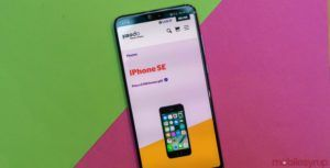 Koodo offers new iPhone SE with $100 bonus gift on Tab Small plan