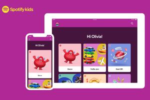Family-friendly Spotify Kids launches in the US with better privacy, curated content