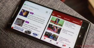 Google to improve split-screen in Android Q, let apps run simultaneously