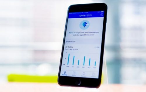 Comcast Xfinity Mobile BYOD launches for some iPhones