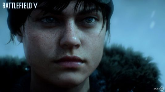 BATTLEFIELD V Dev Explains That 'Female Playable Characters Are Here To Stay'