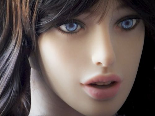 A sex doll sharing service has been banned in China after people said it would be a 'bad influence on society'