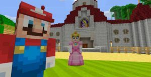 Microsoft, Nintendo partner for cross-play in 'Minecraft'