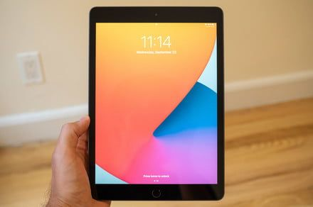 Prime Day arrives early for the shiny new Apple iPad 10.2 (2020)