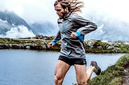 The Jaybird Run are fully wireless earbuds made by runners, for runners