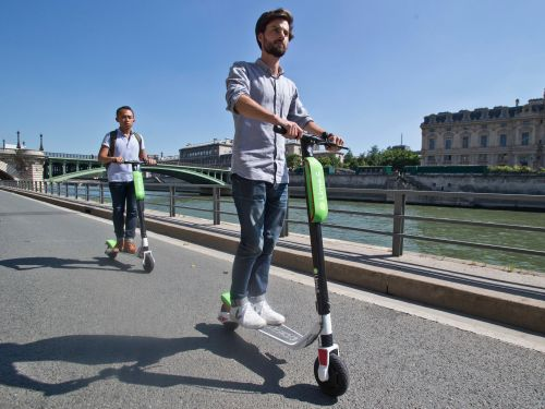 Electric scooter firm Lime reportedly smeared rival Bird with the same PR firm Facebook used to discredit critics