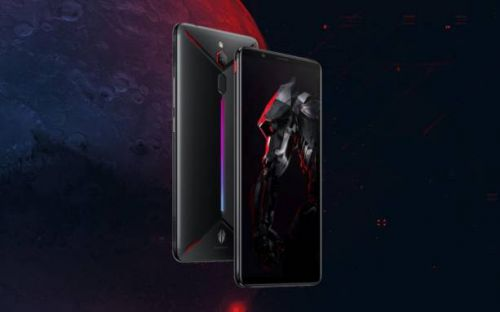 Nubia Red Magic Mars available now in the US