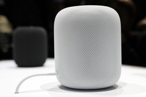Apple says HomePod's white stains 'not unusual,' suggests placing on 'different surface'