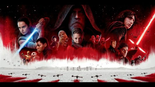 A Guide to Owning STAR WARS: THE LAST JEDI