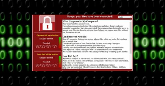 Post-WannaCry: Only 3% of companies are prepared for new types of cyberattacks