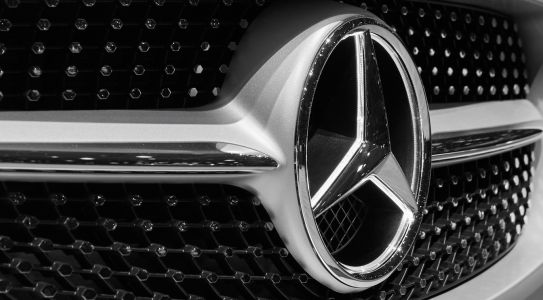 Software Cheat May Have Helped Mercedes-Benz Pass US Emissions Rules