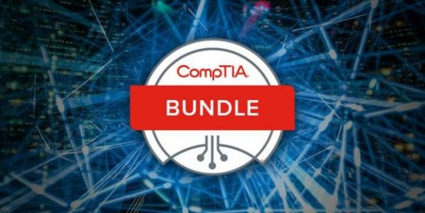 The Complete CompTIA Certification Training Bundle Is Now Just $59