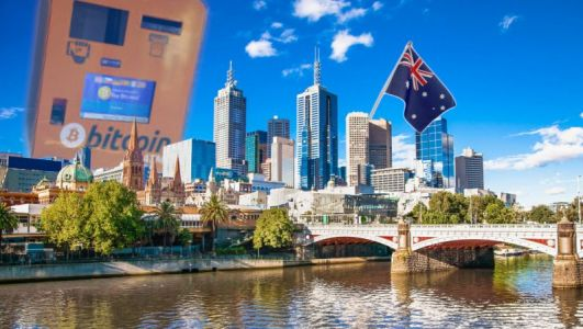 Bitcoin beats iTunes vouchers as preferred payment for Australian scammers