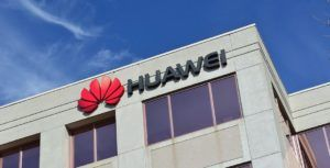 Huawei exec accused of stealing chip startup trade secrets