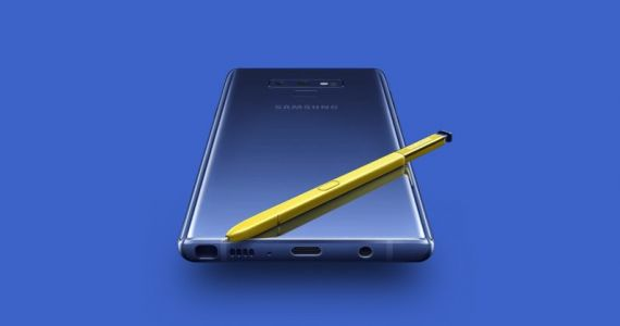 Samsung is reportedly preparing to launch its Galaxy Note 10 in August