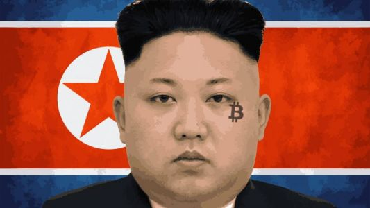 North Korean hacker crew steals $571M in cryptocurrency across 5 attacks