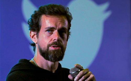 Twitter boss angers Hindus during India trip