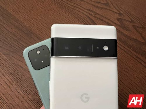 Pixel 6 Devices Have Started Shipping To Users