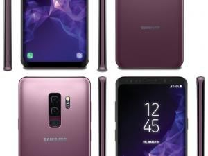 Samsung Galaxy S9 Color Options: What's Coming In 2018?