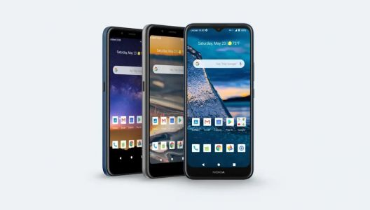 Nokia C5 Endi, Nokia C2 Tava & Nokia C2 Tennen launched on Cricket Wireless. All details inside