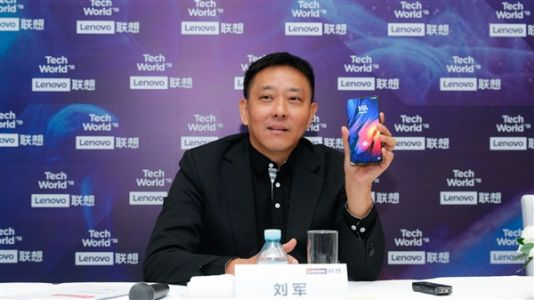 Lenovo's ZUI Will Soon be the Best UI in China, Vice President Says