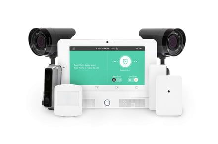 Vivint Smart Home Security System review