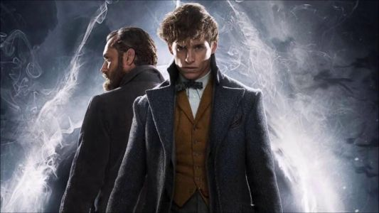 Fantastic Beasts 2: All The Harry Potter References And Easter Eggs You Might Have Missed