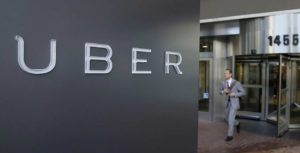 Uber testing feature to give customer lower fares if they request a later ride