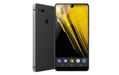 Amazon-exclusive Essential Phone features Alexa built-in