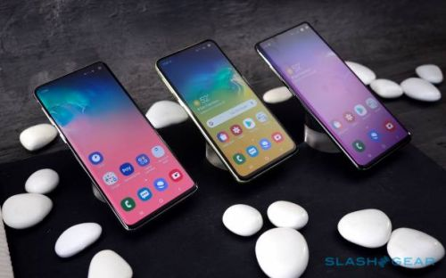 Samsung insists Galaxy S10 RAM rumors are false