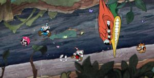 Canada's Studio MDHR wins 'Best Debut' for Cuphead at Game Developers Choice Awards