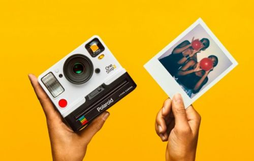 The Polaroid OneStep 2 just brought back the original .sort of