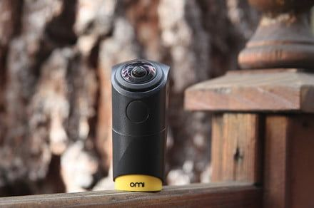 Photo FOMO: Cheap 8K cameras, shooting at 3B miles, and a 15-hour action cam