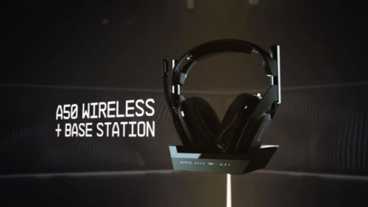 Review: The New Astro A50 Wireless Gaming Headset Is a Worthy Upgrade