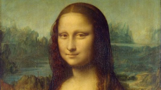 Is Mona Lisa's Smile a Sham?