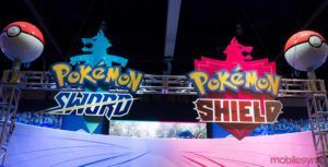 Pokémon Sword and Shield dual-pack pre-orders now available at EB Games Canada